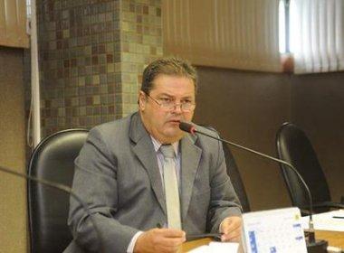 Luiz Augusto garante ter 39 votos garantidos para eleição na AL-BA: 'Nilo está blefando'