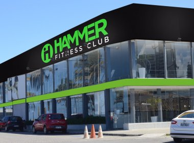 Com expansão, Hammer Fitness Club se torna uma das maiores redes de academias da Bahia
