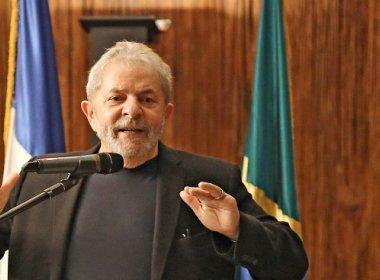 Lula resiste a aceitar presidência do PT por causa de processos da Lava Jato
