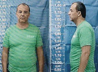 Com medo de ser agredido por presos, Sérgio Cabral tem evitado tomar banho, diz jornal