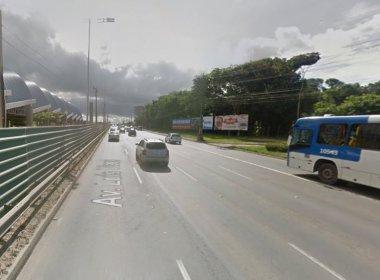 Prefeitura realiza operação tapa-buraco nas avenidas Luís Eduardo Magalhães e Paralela
