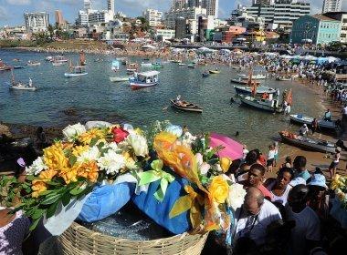 Prefeitura anuncia alterações no tráfego para Festa de Iemanjá em Salvador
