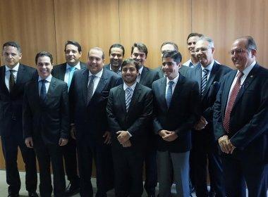 Oposição deve anunciar apoio a Ângelo Coronel na AL-BA; grupo contabiliza 34 adesões