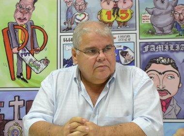 Lúcio perde favoritismo em disputa interna pela 1ª vice-presidência na Câmara