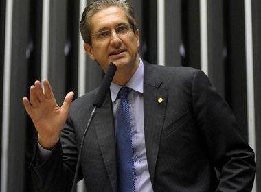 Após decisão do STF, Rogério Rosso desiste de candidatura à presidência da Câmara