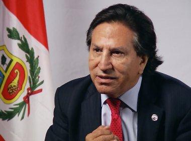 MP peruano acusa ex-presidente de receber US$ 20 milhões da Odebrecht