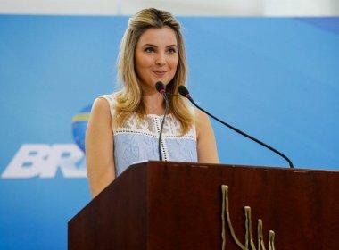 Marcela Temer se reúne com esposas de governadores para falar do 'Criança Feliz'