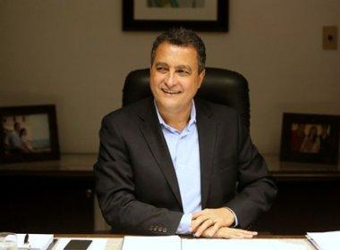 Rui Costa se reúne com cônsul da Suíça e discute ampliação de negócios na Bahia