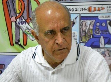 Paulo Souto afirma que nunca pediu ou recebeu pensão vitalícia como ex-governador