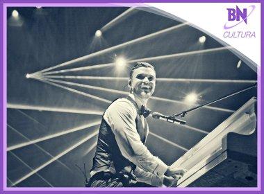 Justin Timberlake vai se apresentar na edição de 2017 do Rock in Rio