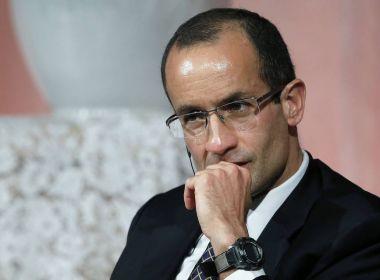 Descontente, Odebrecht diz em depoimento à Justiça Eleitoral que era 'otário do governo'