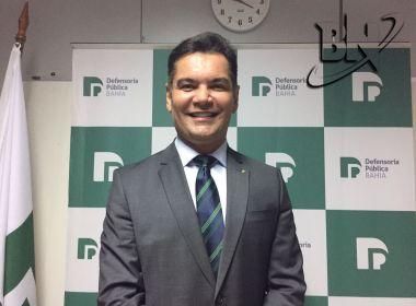 Ao ser reempossado, Clériston Cavalcante reforça necessidade de mais defensores