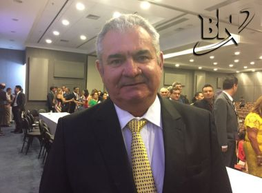 'Espero que seja apreciado e aprovado', diz Ângelo Coronel sobre projeto de lei da DP-BA