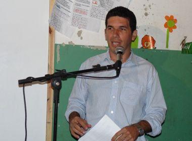 TRIBUNAL NEGA RECURSO DE EX-PREFEITO DE MIRANGABA