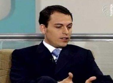 Baiano Tiago Cedraz, presidente e ministro do TCU estão na lista de Janot, afirma coluna