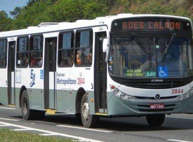 Sete linhas metropolitanas têm pontos finais alterados em Salvador