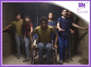 Seleção para elenco da segunda temporada de 3% é destaque na coluna Cultura