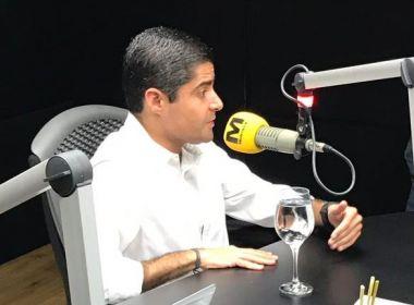 Rombo da Previdência municipal é estimado em R$ 150 milhões, diz Neto