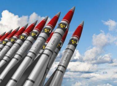 Mais de 100 países iniciam negociações sobre proibição de armas nucleares