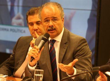 Câmara desiste de incluir criminalização do caixa 2 em proposta de reforma politica