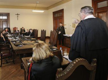 Justiça de SP determina novo julgamento para policiais envolvidos no Caso Carandiru