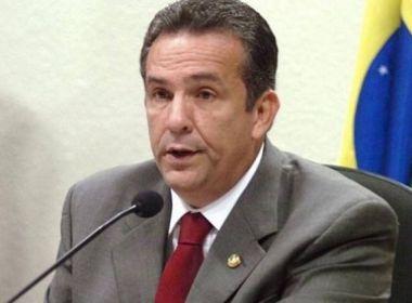 Alvo da Lava Jato, Luiz Otávio Campos é nomeado secretário nacional de Portos