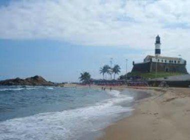 Semana Santa: Inema aponta 19 praias impróprias para banho em Salvador