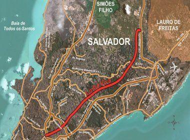 Prefeitura estuda alternativa ao projeto da Linha Viva; prazo para conclusão é de 60 dias