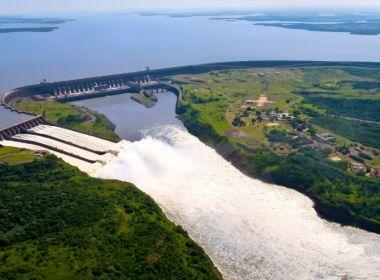 Aneel considera suspender inspeção in loco de hidrelétricas por falta de recursos