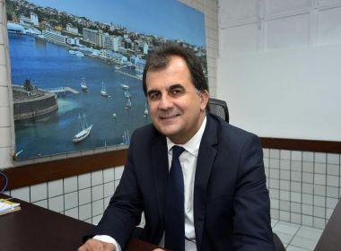 Fábio Mota é eleito presidente do Fórum Nacional de Mobilidade