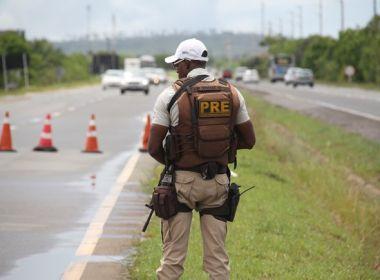 Polícia Militar realizará operação em rodovias durante feriadão do dia do Trabalho