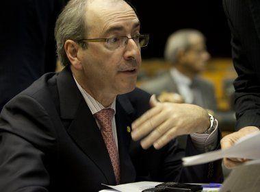 MPF pede aumento de pena de Cunha e devolução de R$ 77, 5 milhões