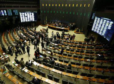 Câmara retoma análise de projeto sobre recuperação fiscal de estados