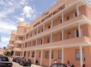 AL-BA assina convênio com o Hospital Aristides Maltez