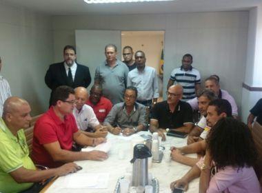 Avanços foram 'pequenos', diz mediador; novo encontro deve ocorrer na sexta
