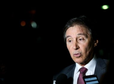 Eunício diz que Senado deve votar reforma trabalhista até a segunda semana de junho
