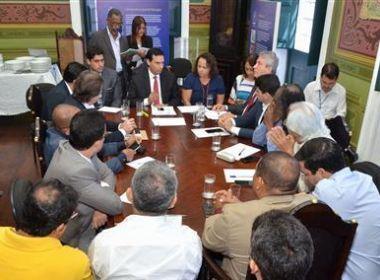 Câmara vota dois projetos sobre servidores municipais este mês