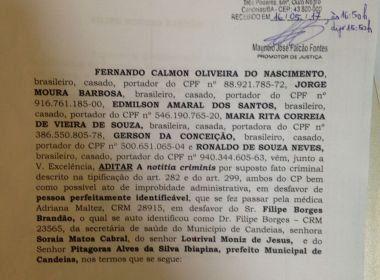 Candeias: Oposição pede apuração de casos de falsos médicos