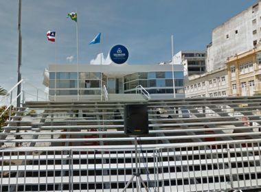 Prefeitura alterou Diário Oficial para incluir sanção do projeto Revitalizar