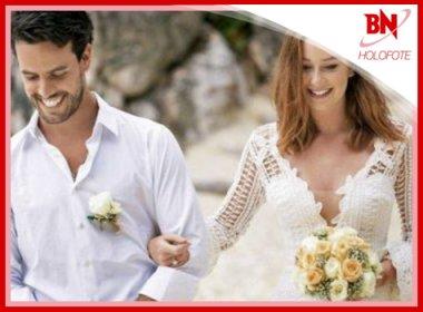 Destaque em Holofote: Marina Ruy Barbosa casou em segredo na Tailândia
