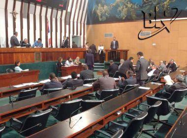 Sem acordo com oposição, governo pretende votar projeto dos atestados nesta terça