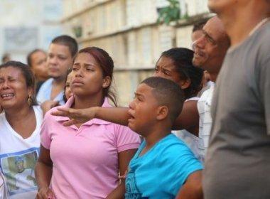 Federalização do Caso Cabula: STJ determina que policiais prestem esclarecimentos