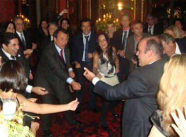 Ratatouille: Preso em operação participou de jantar em Paris com Cabral