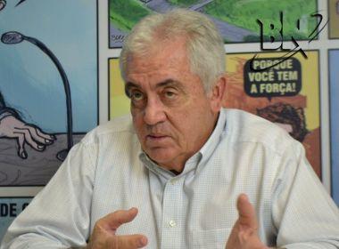 Otto Alencar nega tensão e garante que apoia reeleição de Rui Costa em 2018