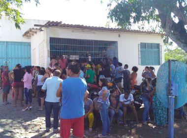 Paraíba: Ao menos 27 fogem de centro socioeducativo; 7 internos morrem em briga