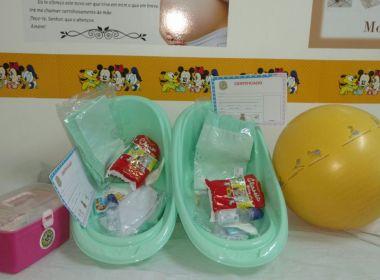 Maternidade de Bom Jesus da Lapa dará kits às mães que fizerem pré-natal