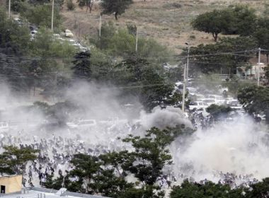Atentado em funeral deixa ao menos 7 mortos e 117 feridos em Cabul