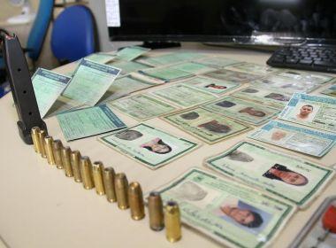 Polícia prende sequestrador que 'colecionava' documentos das vítimas em Salvador
