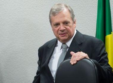 Levantamento reforça divisão do PSDB quanto à permanência na base aliada de Temer