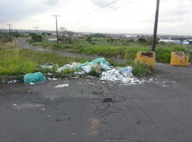Travesti é assassinada a tiros nas proximidades de um 'lixão' em Stella Maris